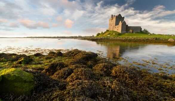 wetter irland 16 tage