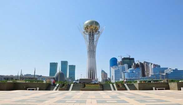 Kasachstan