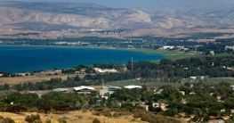 Palästinensische Gebiete