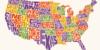 Klima USA / Beste Reisezeit USA