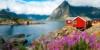 Klima Norwegen / Beste Reisezeit Norwegen